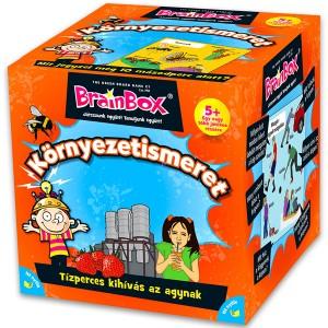 Brainbox Környezetismeret
