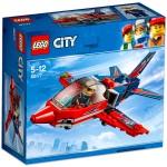 LEGO City: Légi parádé repülő 60177