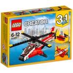 LEGO Creator: A levegő ásza 31057