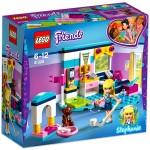 LEGO Friends: Stephanie hálószobája 41328
