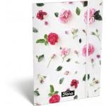 GEO Flora Rose gumis mappa A/4