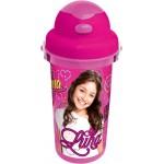 Soy Luna: műanyag kulacs - 500 ml