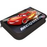 Kihajtható tolltartó, Cars - McQueen