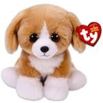 TY Beanie Babies: Franklin kutya plüssfigura - 15 cm