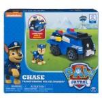 Mancs őrjárat: Chase átalakuló rendőrségi cirkálója szett - dobozos