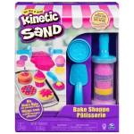 Kinetic Sand Homok Pékség