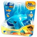 Aqua Creatures: cápa vízipisztoly kesztyű