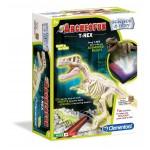 Clementoni Archeofun tudományos játék - T-Rex