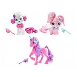Barbie végtelen csodahaj állatok nyuszi