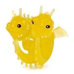 Így neveld a sárkányodat: Barf és Belch sárga mini figura