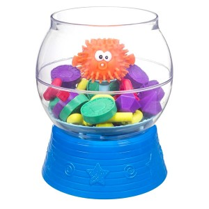 Blowfish Blowup társasjáték