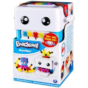 Bunchems: BunchBot kreatív robot