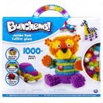 Bunchems Jumbo 1000 darabos formázó készlet - új csomagolás