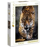 Clementoni jaguár 1000 darabos puzzle