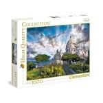 Clementoni 1000 db-os puzzle - Montmartre, Párizs (39383)