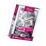 Clementoni Platinum: Cuba 1000 darabos puzzle