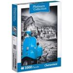 Clementoni Platinum: Colosseum 1000 darabos puzzle