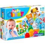 Clemmy Baby: mókás állatok