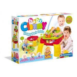 Clemmy bébi asztalka - sérült csomagolás