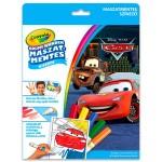 Crayola Color Wonder: Verdák maszatmentes kifestő