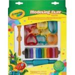 Crayola Gyurmakészlet formázókkal