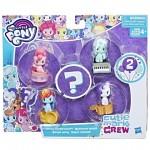 My Little Pony: Szépségjegy Party Performers szett - Hasbro