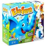 Elefun: a pillangó fogó játék