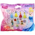 Gacha Princess figurák zsákbamacska