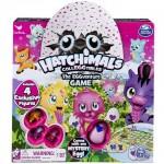 Hatchimals: EGGventure társasjáték