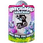 Hatchimals: 2 darabos meglepetés Peacat figura