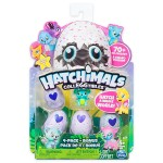 Hatchimals: 4 + 1 darabos meglepetés csomag