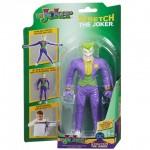 Igazság Ligája: Nyújtható Joker minifigura