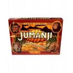 Jumanji társasjáték - sérült csomagolás