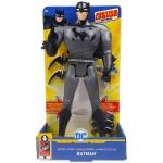 Az Igazság Ligája: Batman figura kiegészítőkkel