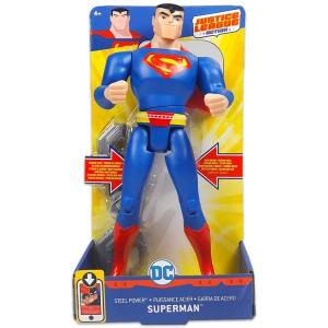 Az Igazság Ligája: Superman figura kiegészítőkkel