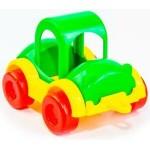 Wader: Kid Cars retro kisautó fiús színekben