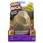 Kinetic Rock homokgyurma 170 gramm - arany színű