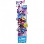 Littlest Pet Shop: Kozmikus kis barátok szett 1. - Hasbro