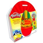 Play-Doh: kreatív tojás