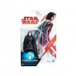 Star Wars: Force Kylo Ren figura - piros