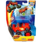 Láng és a szuperverdák: Blaze minijárgány