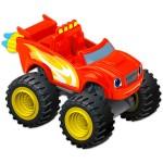 Láng és szuperverdák: Blazing Speed Blaze minijárgány