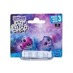 Littlest Pet Shop: Kozmikus kisállat csomag 1. - Hasbro