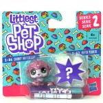 Littlest Pet Shop mini kutyus+meglepetés - Hasbro