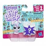 Littlest Pet Shop mini nyuszi+meglepetés - Hasbro