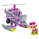 Mancs őrjárat: dzsungel mentők - Skye magasröptű helikoptere játékszett