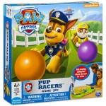 Mancs őrjárat: Pup racers társasjáték