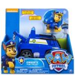 Mancs őrjárat: Chase rendőrségi vontató járműve