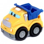 Mega Bloks: mini Timmy a dömper