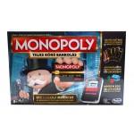 Monopoly Ultimate Banking társasjáték